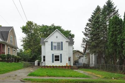 Henry County Single Family Home For Sale: 523 South 11th Street