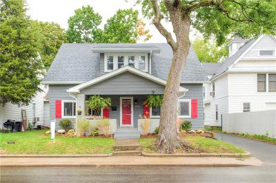 Franklin Single Family Home For Sale: 48 East King
