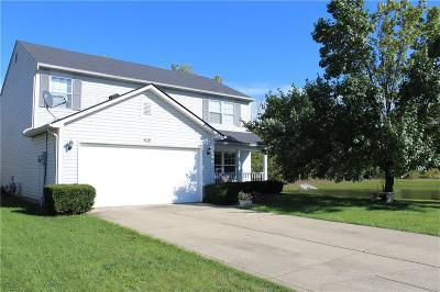 Greenfield Single Family Home For Sale: 901 Atir Lane