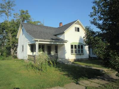 Montgomery County Single Family Home For Auction: 120 North Washington Street