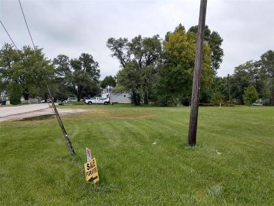 Delaware County Residential Lots & Land For Sale: 1100 Adj East 29th Street