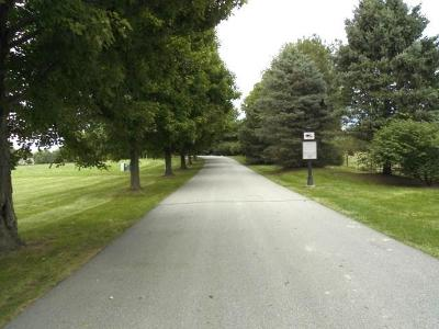 Martinsville Residential Lots & Land For Sale: 8500 Copper Leaf Trail