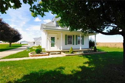 Madison County Multi Family Home For Sale: 13409 North State Road 13