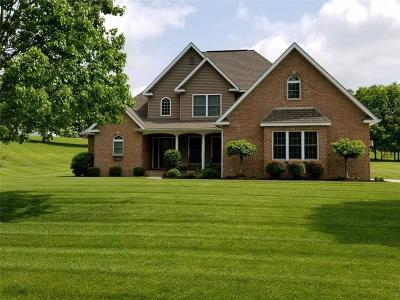 Batesville Single Family Home For Sale: 56 Valley Drive