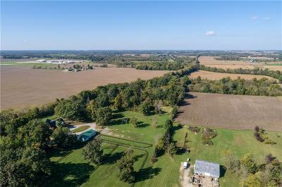 Boone County Residential Lots & Land For Sale: 480 North 1200 E