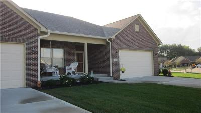 Mooresville Single Family Home For Sale: 12733 North Commons East Drive