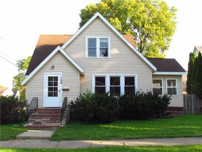 Montgomery County Single Family Home For Sale: 104 West College Street