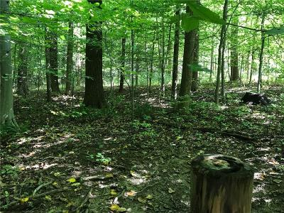 Martinsville Residential Lots & Land For Sale: North Country Way