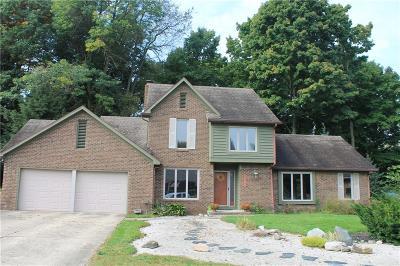 Montgomery County Single Family Home For Sale: 1103 Ridgeway Drive