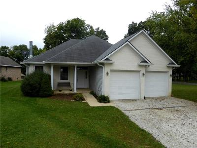 Putnam County Single Family Home For Sale: 167 Mill Springs
