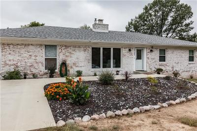 Indianapolis Single Family Home For Sale: 5733 East 75th Street