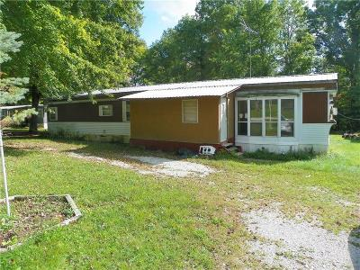 Putnam County Single Family Home For Sale: 7 Johnathan Lane
