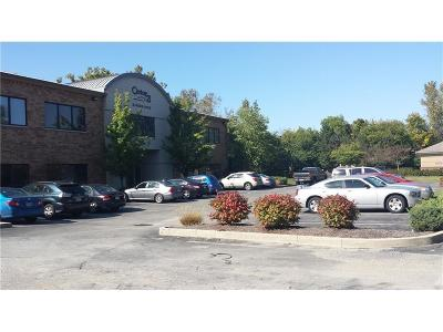 Indianapolis Commercial Lease For Lease: 8310 Allison Pointe Boulevard #Suite 10