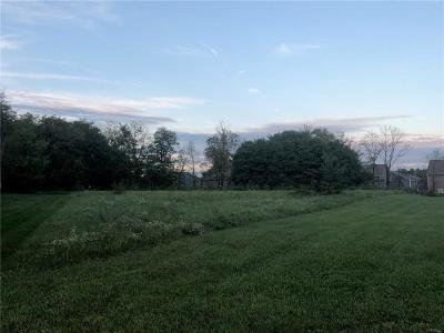 Avon Residential Lots & Land For Sale: 4197 Liberty Meadows Court