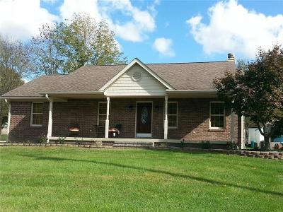 Putnam County Single Family Home For Sale: 238 Gettysburg