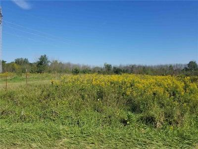 Delaware County Residential Lots & Land For Sale: 2820 East Shockley Road