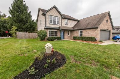 Lawrence Single Family Home For Sale: 11131 Bayridge Ci W