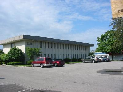 Indianapolis Commercial Lease For Lease: 1111 East 54th Street E