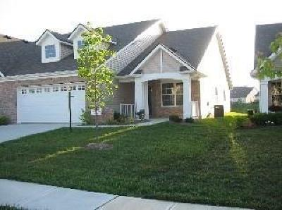 Noblesville Single Family Home For Sale: 16797 Loch Circle