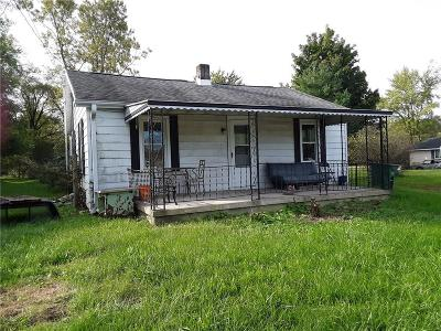 Henry County Single Family Home For Sale: 2211 Alabama Street