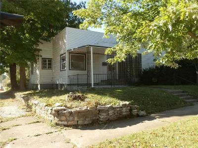 Montgomery County Single Family Home For Sale: 515 South Water Street