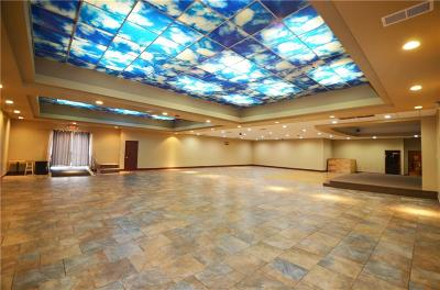 Indianapolis Commercial Lease For Lease: 3649 North Lafayette Road