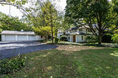 Marion County Single Family Home For Sale: 8005 Englewood Road