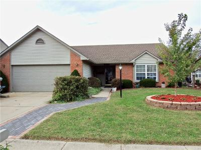 Indianapolis Single Family Home For Sale: 6324 Furnas Road