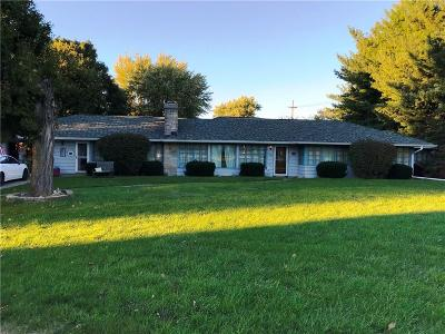 Montgomery County Single Family Home For Sale: 1510 East Main Street