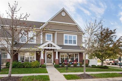 Westfield Condo/Townhouse For Sale: 15426 Bowie Drive