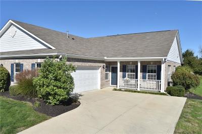 Avon Condo/Townhouse For Sale: 4182 Galena Drive