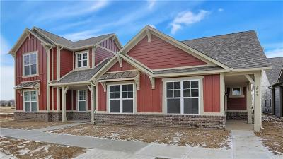 Carmel Single Family Home For Sale: 7089 Antiquity Drive