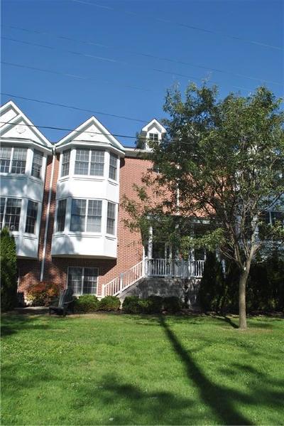 Carmel Condo/Townhouse For Sale: 867 South Park Trail Drive #867