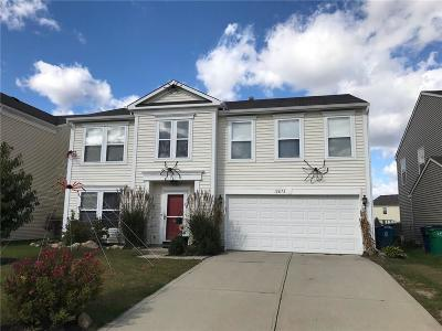 Single Family Home For Sale: 12872 East 131st Street