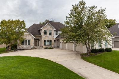 Single Family Home For Sale: 551 Southwind