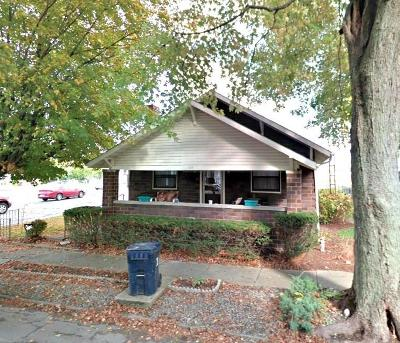 Henry County Single Family Home For Sale: 104 South Meridian Street