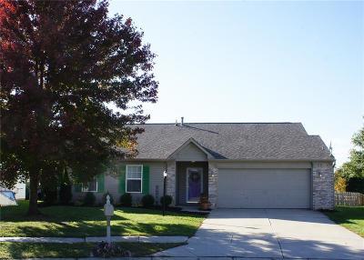 Single Family Home For Sale: 14068 Woodlark Drive