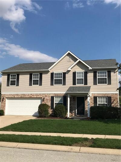 Single Family Home For Sale: 13171 Radnor Way