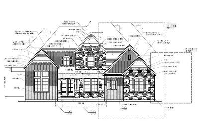 Carmel Single Family Home For Sale: 14306 Millner Drive