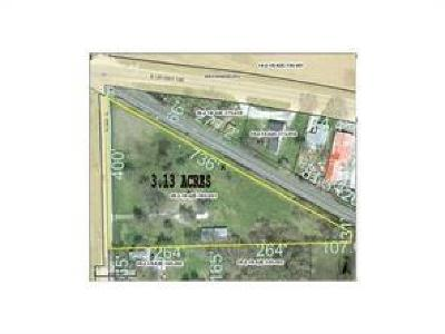 Brownsburg Residential Lots & Land For Sale: 4575 North County Road 900 E