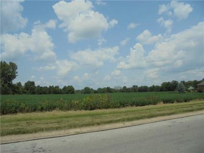 Avon Residential Lots & Land For Sale: North County Road 625 E