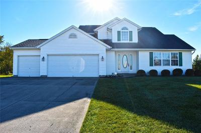 Batesville Single Family Home For Sale: 323 Woodfield Drive