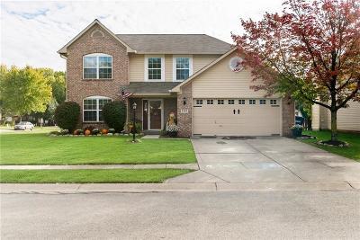 Single Family Home For Sale: 6569 Mallard Landing