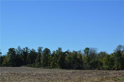 Franklin Residential Lots & Land For Sale: South 700 E