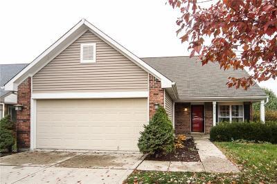 Greenwood Single Family Home For Sale: 2170 Longleaf Drive