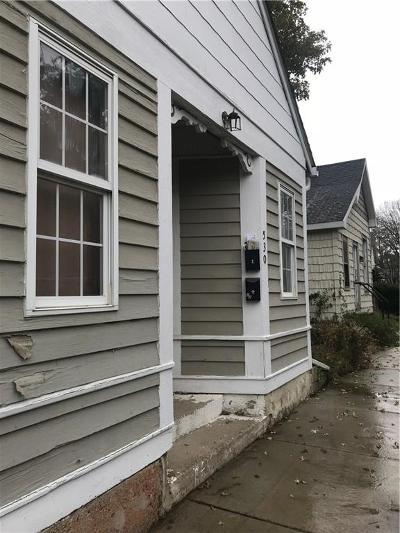 Noblesville Multi Family Home For Sale: 530 Pleasant Street