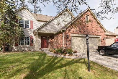 Carmel Single Family Home For Sale: 14777 Beacon Park Drive