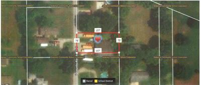 Anderson Residential Lots & Land For Sale: 1966 South 300 E