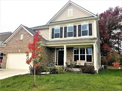 Indianapolis IN Single Family Home For Sale: $259,900