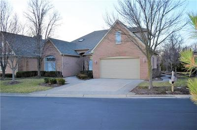 Johnson County Condo/Townhouse For Sale: 1662 Dorrell Court